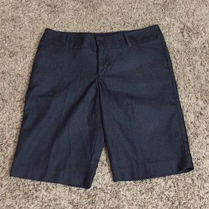 Mossimo stretch shorts